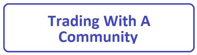 Forex Trading In A Community